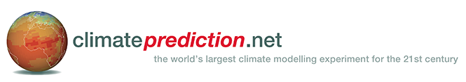 climateprediction.net logo