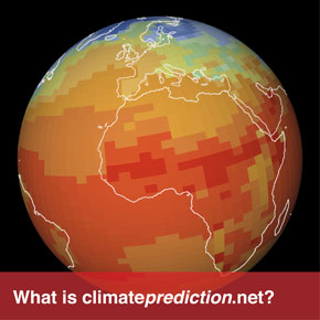 About climateprediction.net